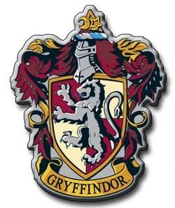 Gryffindor Seal