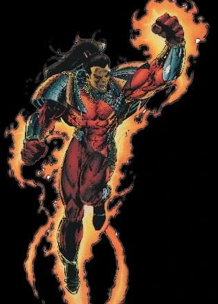 Sunfire X Men Wiki Wolverine Marvel Comics Origins