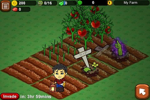Basic Gameplay Zombie Farm Wiki