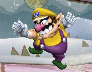 Super Smash Bros Misc Part 2 WMG TV Tropes