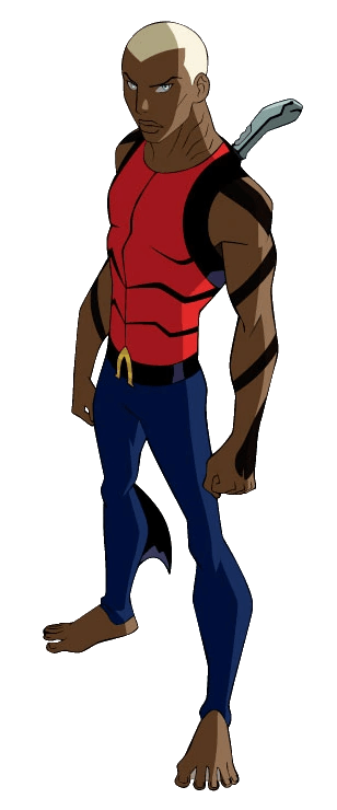 Young justice aqualad men sex apologise