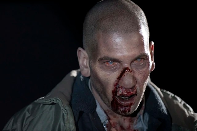 Kill - Shane Walsh