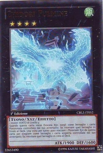 LightningChidori-CBLZ-IT-UR-1E