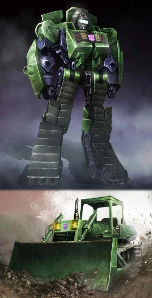 Bonecrusher G1 Robot Supremacy Wiki