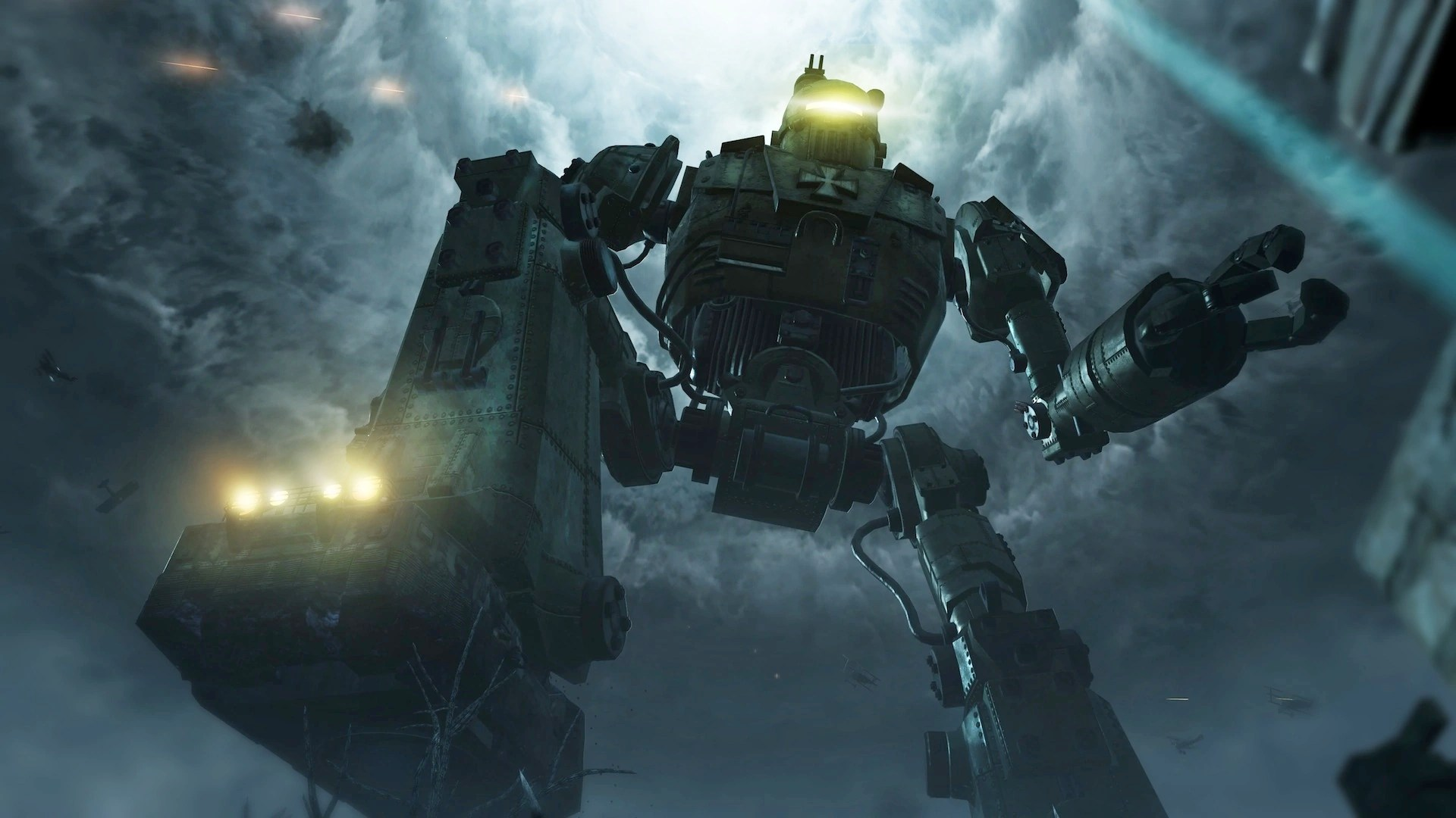 Call Of Duty Black Ops 2 Apocalypse Dlc Review Gamerscene Wordpress Com