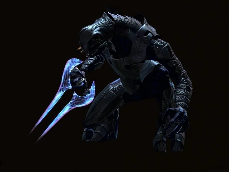Plasma Sword from Halo