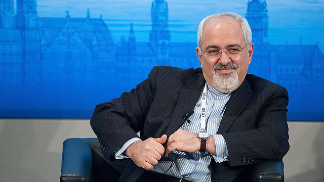 Iranian Foreign Minister Mohammad Javad Zarif (Photo: Reuters)