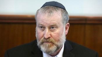 Attorney General Avichai Mandelblit (Photo: Marc Israel Sellem)