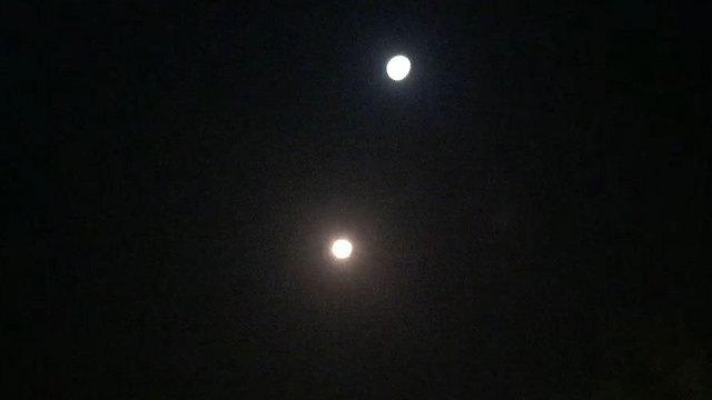 Rockets fired into Eilat