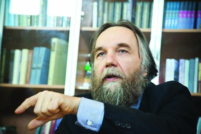 Alexander Dugin. Photo: regnum.ua