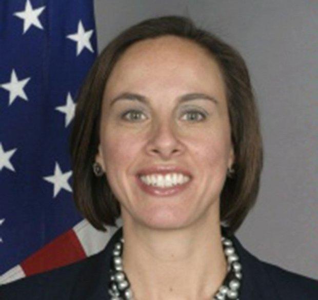 Представитель США в Совете ООН по правам человека Эрин Баркли