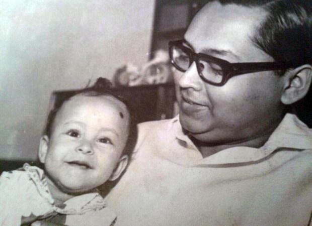Дед Шадмана Замана был тайным сионистом