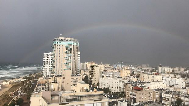 Рамат-Ган. Фото: Ноам Хахмон