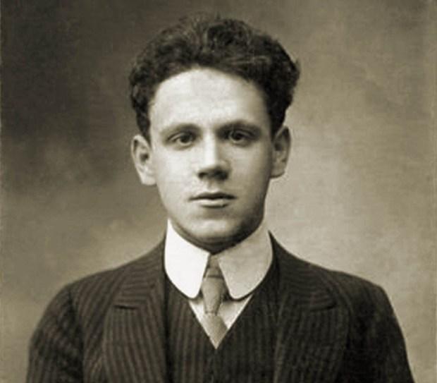 Самуил Маршак, 1912 год