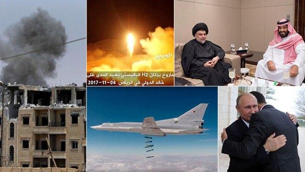 Новый Ближний Восток: Иран уже у границ Израиля