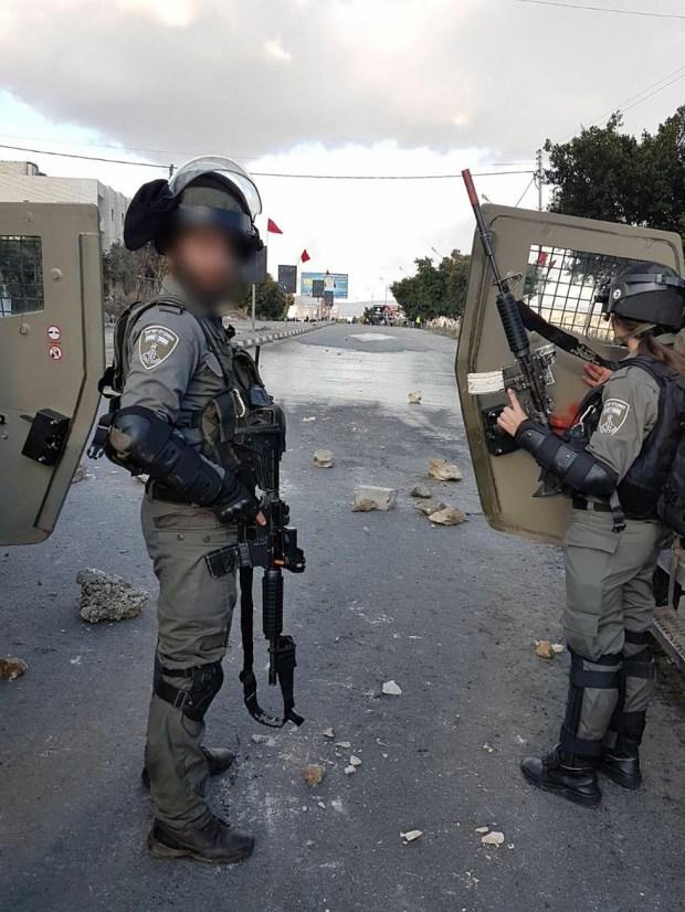 Н. Фото: полиция Израиля
