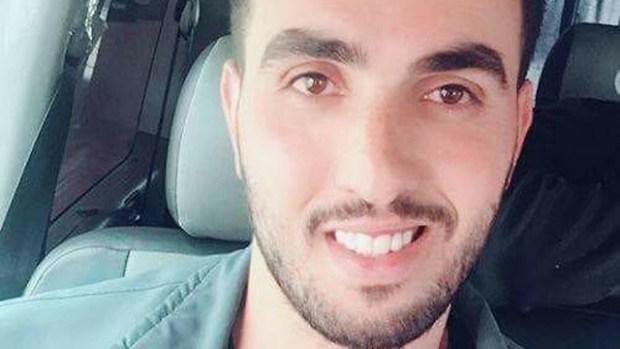 Ала Кабха, террорист из Самарии