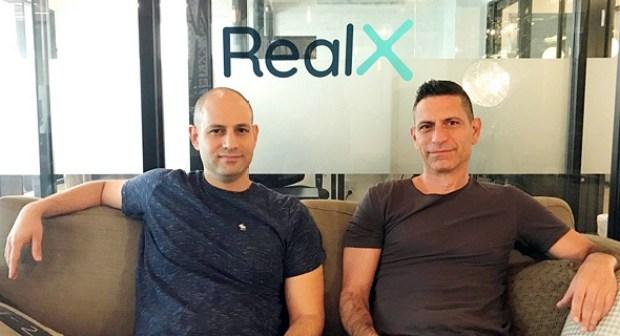 Основатели компании Realx