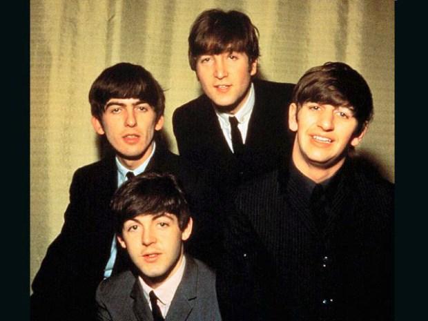 The Beatles. Фото: Kurt Strazdins