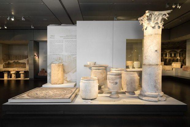 Фото: Лора Лехман, Музей Израиля