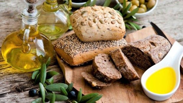 Хлеб. Фото: Shutterstock