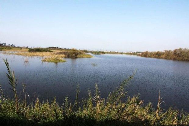 Озеро Хефер. Фото: Яков Школьник, фотоархив ККЛ