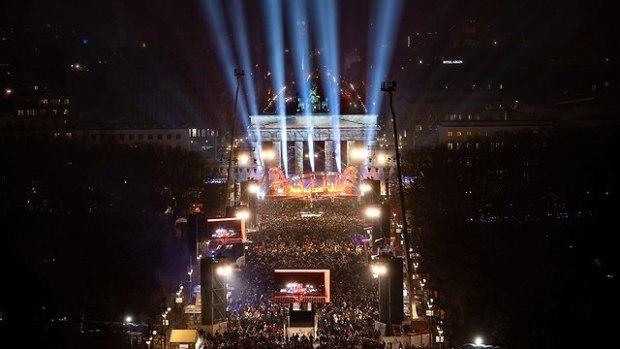Берлин. Фото: AFP (Photo: AFP)