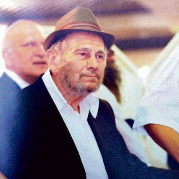 Ицхак, дедушка Авигдора