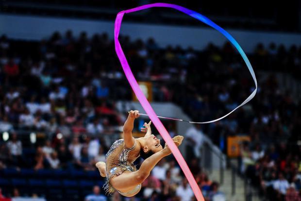 Линой Ашрам. Фото: AFP