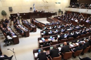 Fewer generals, more settlers: the face of the 24th Knesset