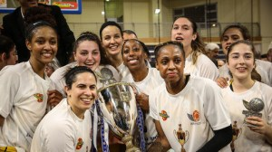 The Women's State Cup will be held at the 'Bubble' in Eilat?