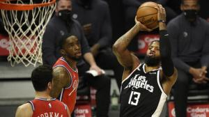 Fifth in a row: The Clippers defeated Philadelphia