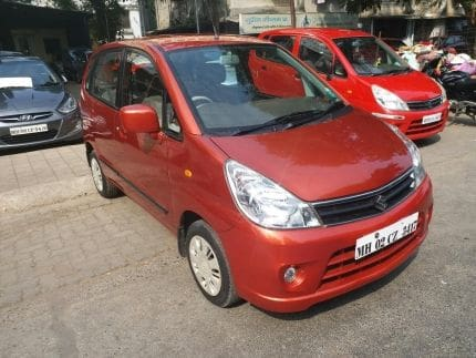 Second hand cars in navi mumbai