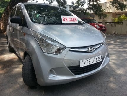 Second hand cars coimbatore