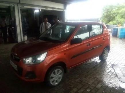 Maruti second hand cars in chennai