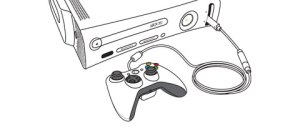 Xbox 360 Connection Ports Diagrams Wiring Diagram Images