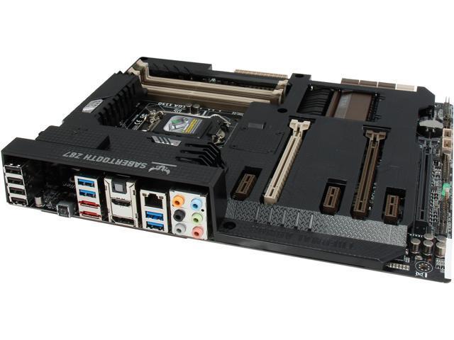 Motherboard Intel Usb S 6gb Intel Asus Z87 Sata Lga Z87 1150 Atx 3 0 Hdmi Plus