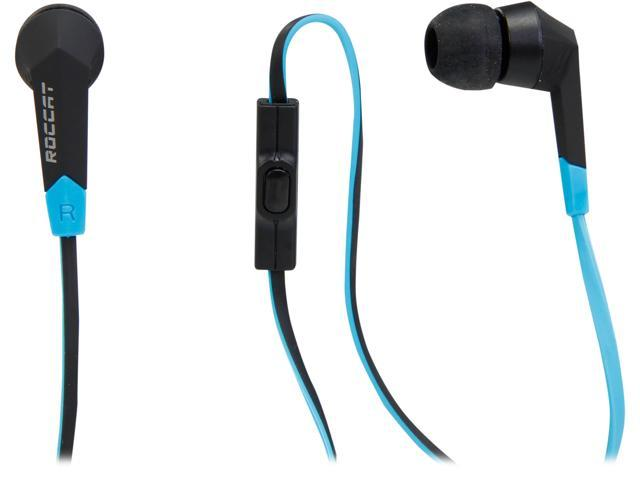 ROCCAT SYVA Gaming Earbuds
