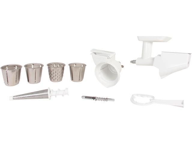 Charming Kitchenaid Fppa Mixer Attachment Pack For Stand Mixers #13: Kitchenaid Fppa Mixer Attachment Pack For Stand Mixers Newegg Ca
