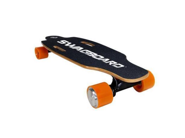 Motorized+Skateboard