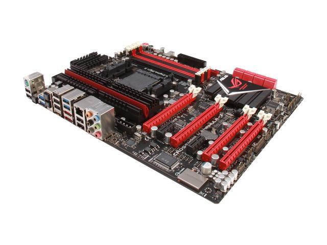 Usb Crosshair 6gb Motherboard S Asus Sata Z 3 Amd Amd 990fx V Atx Formula 0 Am3