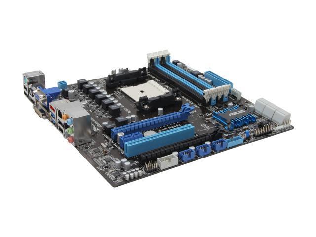 3 Hdmi Asus Hudson Fm2 Sata Pro Micro S Amd Atx 0 6gb Amd Usb F2a85 A85x M D4 Motherboar