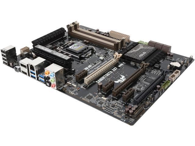 Sata 6gb Plus 0 Lga Asus Atx Hdmi Intel 3 Z87 S Motherboard 1150 Intel Z87 Usb