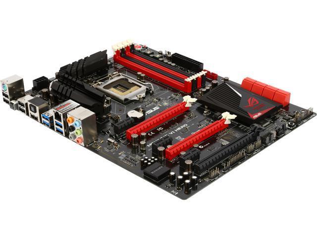 Usb Intel Atx Intel 1150 Lga Plus 3 Z87 Z87 Sata S 6gb Hdmi 0 Asus Motherboard
