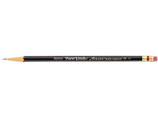 Black Warrior No 2 Pencil