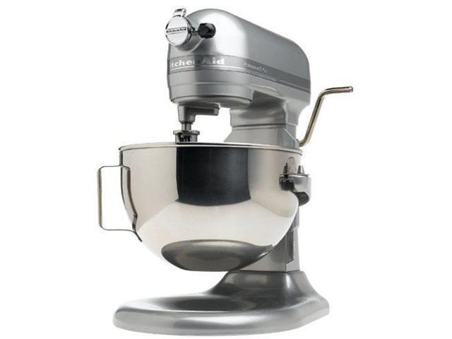 Refurbished: Kitchenaid Stand Mixer 450-W 10-Speed 5 Quart