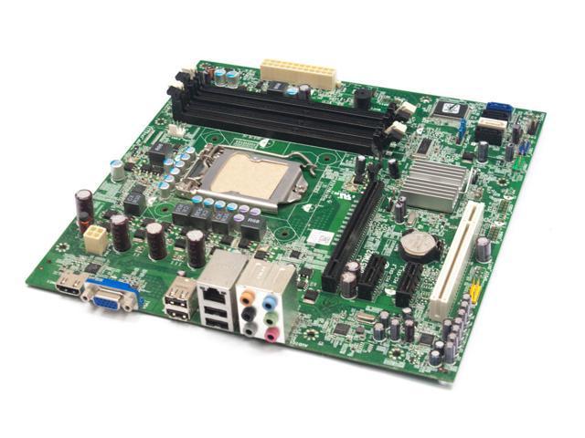 Dell Inspiron 580 Desktop Motherboard DH57M02 Chipset H57