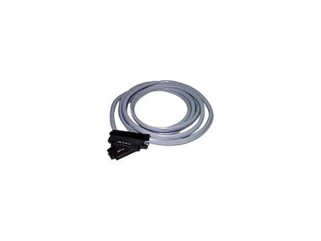 C2g Cat3 25 Pair Telco50 Trunk Cable Gray 5 Feet