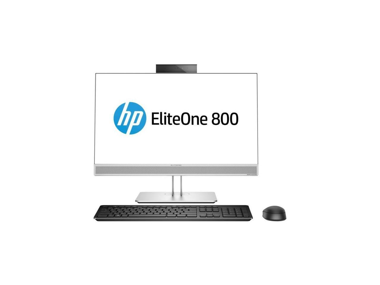 Hp Eliteone 800 G4 5jz44ut Aba All In One Computer