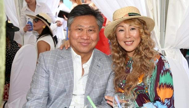 Анита Цой: «Я надеялась, что муж со мной разведется. Анита Цой: биография, личная жизнь, семья, муж, дети — фото